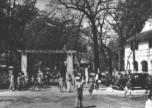 Collège Français de Tourane - 52ko